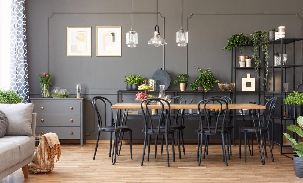 Een aantal tips om de perfecte eetkamerstoelen te vinden