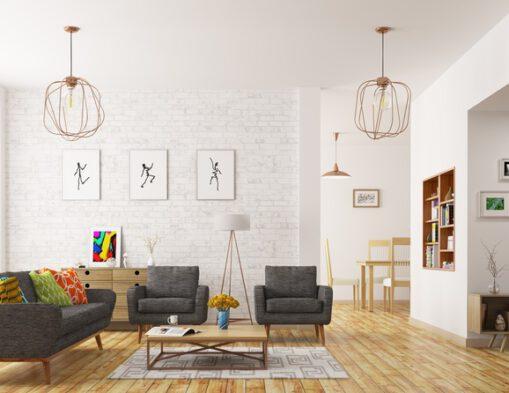 Hoe haal jij de Scandinavische stijl naar jouw slaapkamer