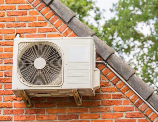 Hoe zorg je voor een koel huis zonder een airco te hebben