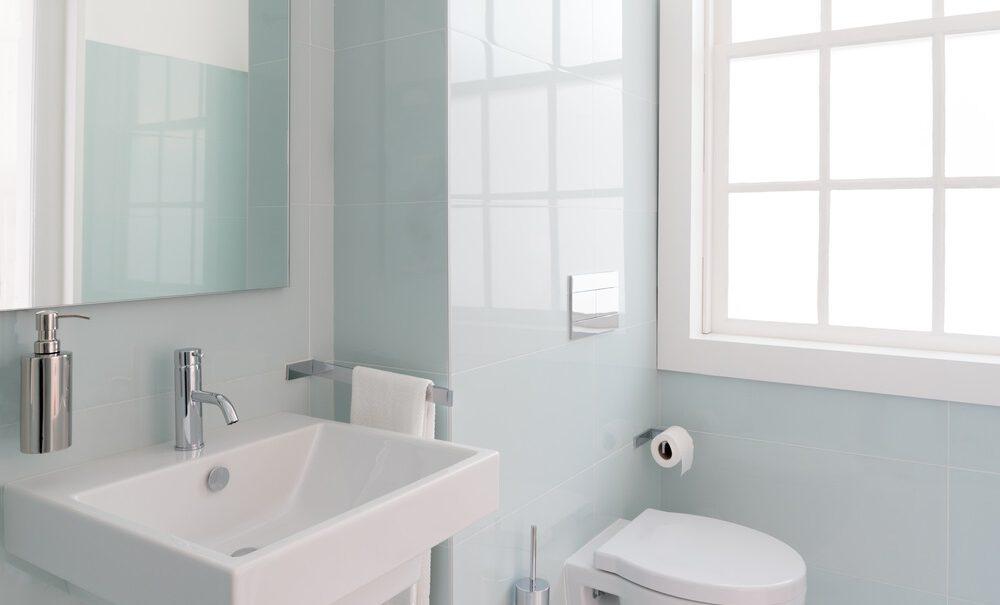 Met deze tips blijft jouw badkamer langer schoon