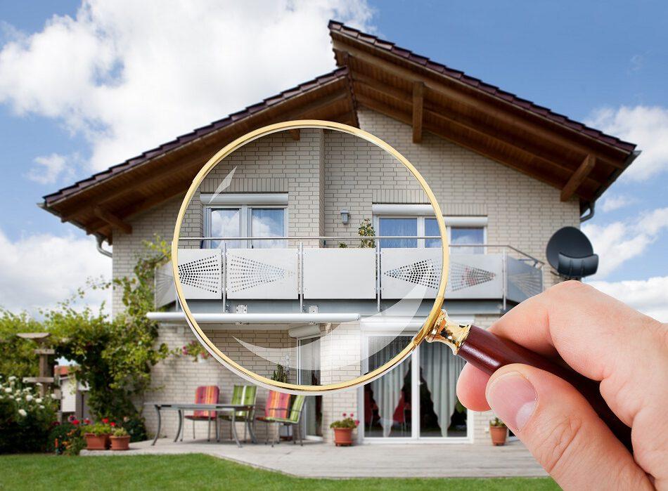 Is dit echt je droomhuis Een bouwkundige keuring vertelt het je!