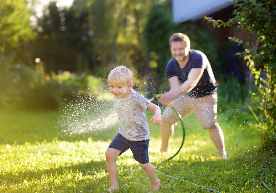 Tips voor een sfeervolle tuin